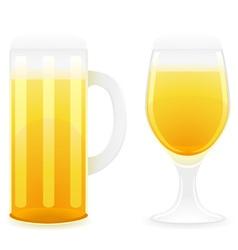 Beer 04 vector