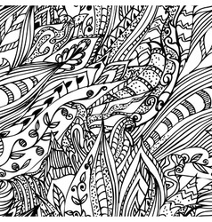 seamless vector image vector image