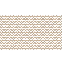 Serrated striped brown pastel color for vector