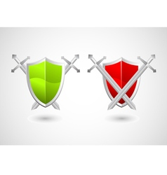 Antivirus vector image vector image