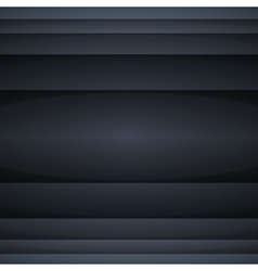 Abstract dark gray rectangle shapes background vector image