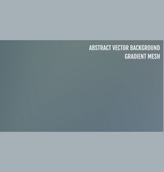 gradient abstract background blurred color vector image