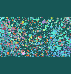 abstract background with many vector image