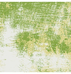 Color Grungy Texture vector image