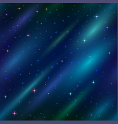 abstract space background seamless vector image