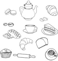 Bake vector