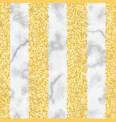 Marble luxury striaped seamless pattern vector