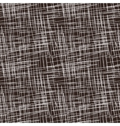 Abstract seamless pattern grunge doodle texture vector