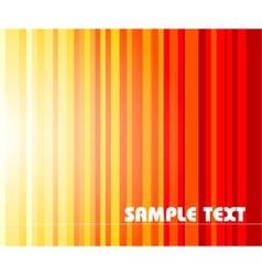 abstract stripped background vector image