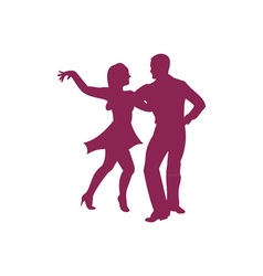 Dancing-Couple-380x400 vector image vector image