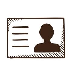 Badge symbol vector