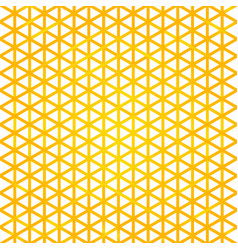simple geometric background vector image