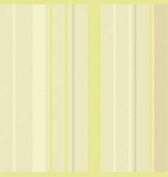 Green striped plaid texture seamless pattern vector