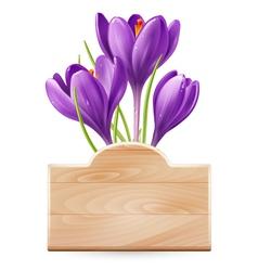 Spring design vector