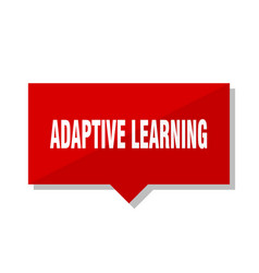 Adaptive learning red tag vector