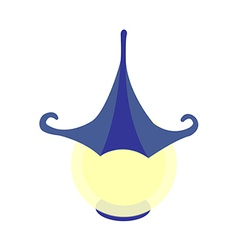 The lighting vector