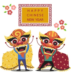 Chinese new year2 vector