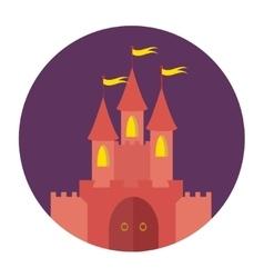 Royal Castle vector