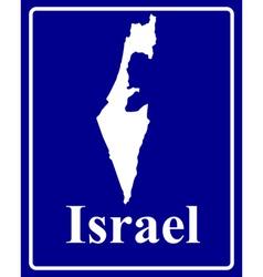 Israel vector