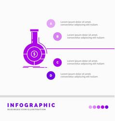 analysis analytics banking business financial vector image