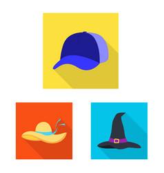 Design fashion and profession icon vector