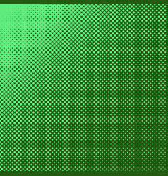 abstract gradient dot pattern background design vector image