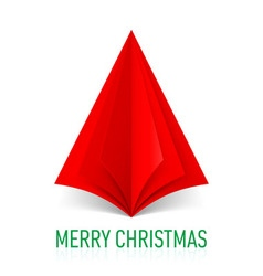 MERRY CHRISTMAS Corner paper 21 vector