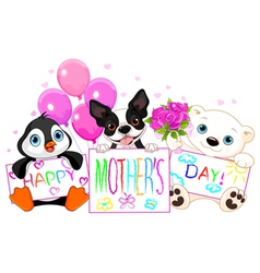 Mother Day vector image vector image