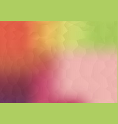 Colorful gradient background bubble textured web vector