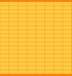 seamless square pattern - simple grid vector image