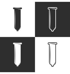 Icon Condom vector image vector image