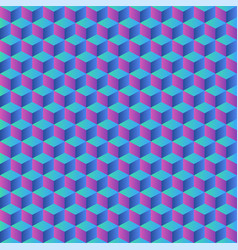 colorful geometric abstract background seamless vector image