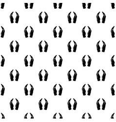 jainism pattern seamless vector image