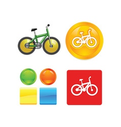Sports and recreation icon vector image