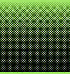 Abstract halftone pattern design background vector