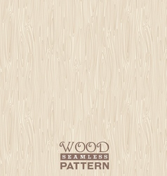 Wood pattern seamless vector