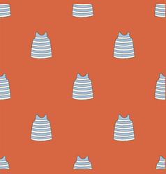 Seamless pattern singlet background vector