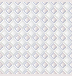 abstract seamless background rhombus texture vector image