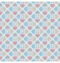 Candy heart seamless pattern vector