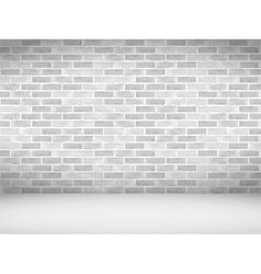 Old Brick Wall vector