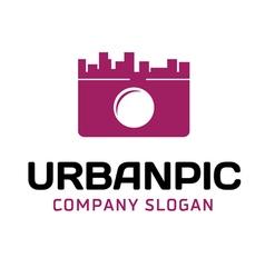Urban Pic Design vector