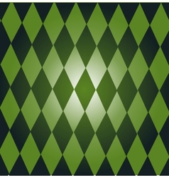 Green dominoes vector