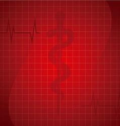 Medical healthcare vector