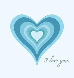 A love card vector
