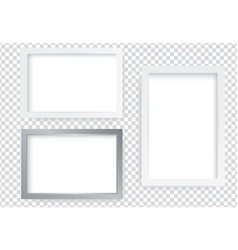 frame picture vector image