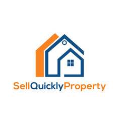Sell quickly property vector