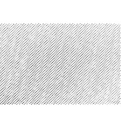 Halftone overlay background vector