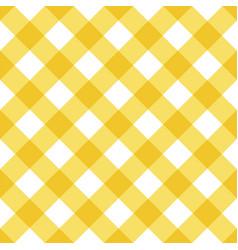 plaid kitchen seamless pattern vector image