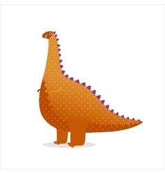 Dino Dodo collection vector image