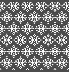 abstract seamless pattern love seamless pattern vector image